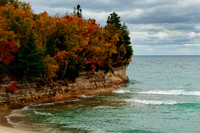 Lake Superior -Pictured Rock